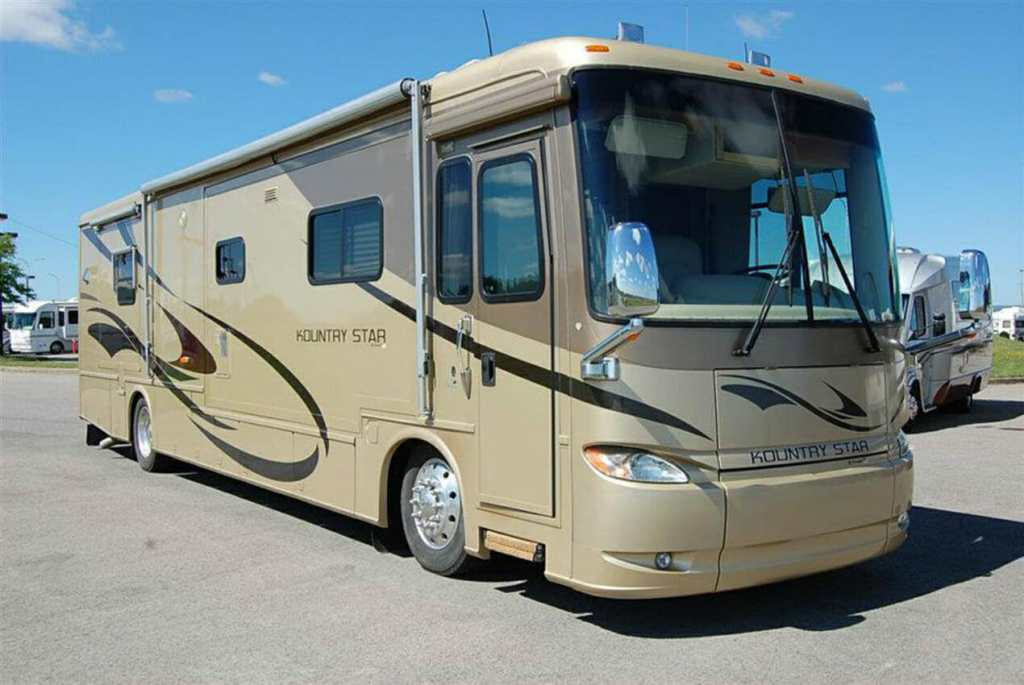 2016 newmar motorhomes floor plans autos post for Motorhome plans