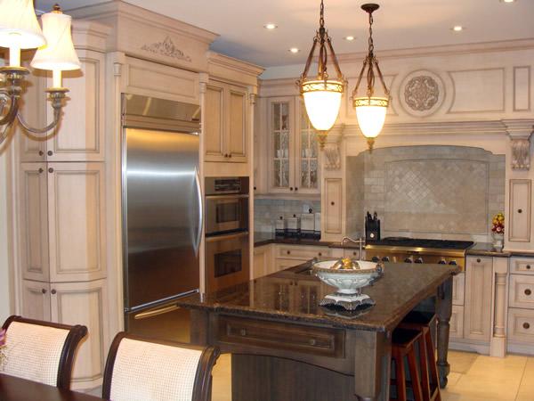 Allstyle Cabinet Doors: Kitchen Photo Gallery