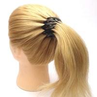 Ponytail / Bun holder | All Styles