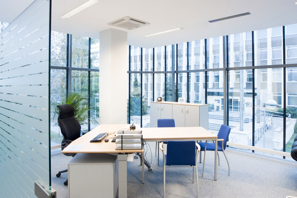 Management Offices - All Systems Go Furniture