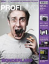 Cover PROFIFOTO 06/2010
