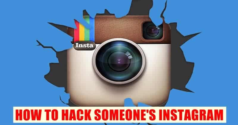 How to Hack Instagram Account (By/Without) Coding in Hindi in PC