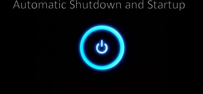 automatic_shutdown_startup