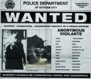 DKR-Wanted