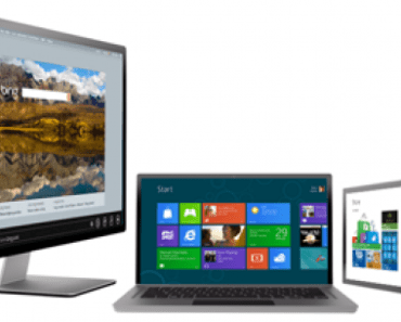 How to build a windows 8 app - all that nerdy stuf