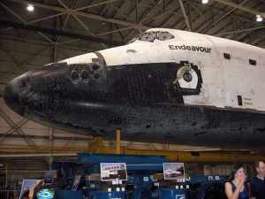 Endeavour - all that nerdy stuff