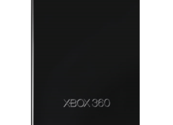 Microsoft Xbox 360 Official 500GB Hard Drive