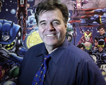 Neal Adams - all that nerdy stuff