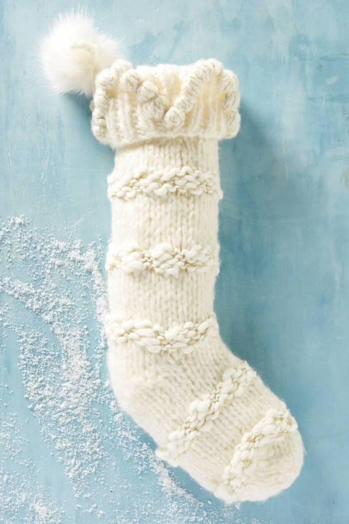 ivory-stocking