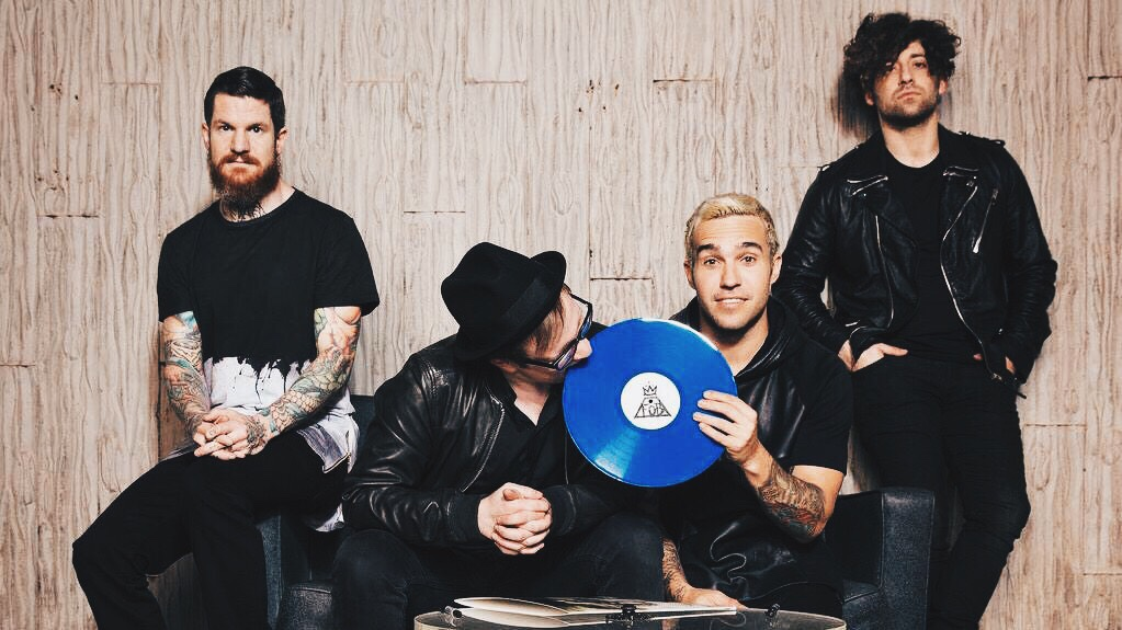 Fall Out Boy Lyric Wallpaper Which Fall Out Boy Member Is Quot Your Quot Man