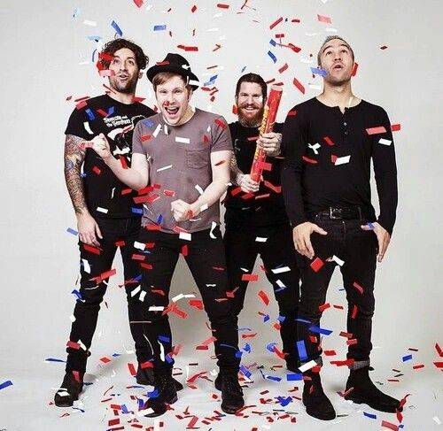 Fall Out Boy Mania Wallpaper Fall Out Boy Quizzes