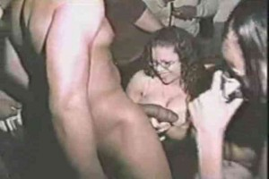 older women sucking cock
