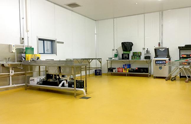 Food Safe Flooring Innovations At Foodtech Brisbane Qld 16