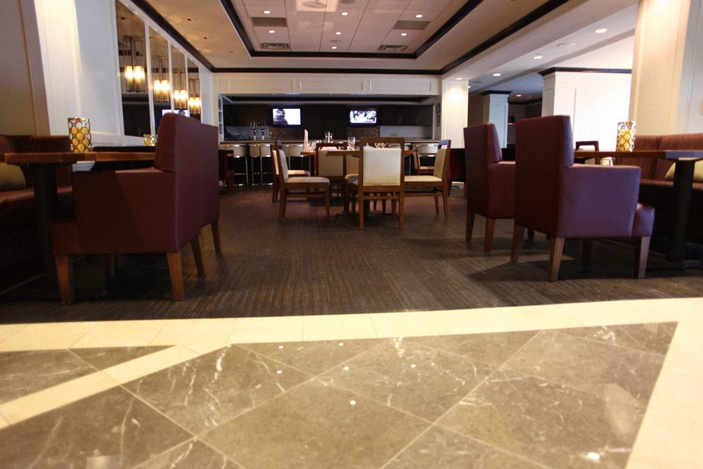 Restaurant Flooring Creating A Comforting Environments