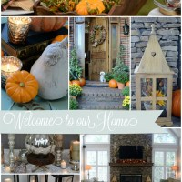 Finding Fall Home Tour with Better Homes & Gardens!