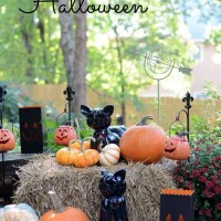 Kid Friendly Halloween & A Giveaway!