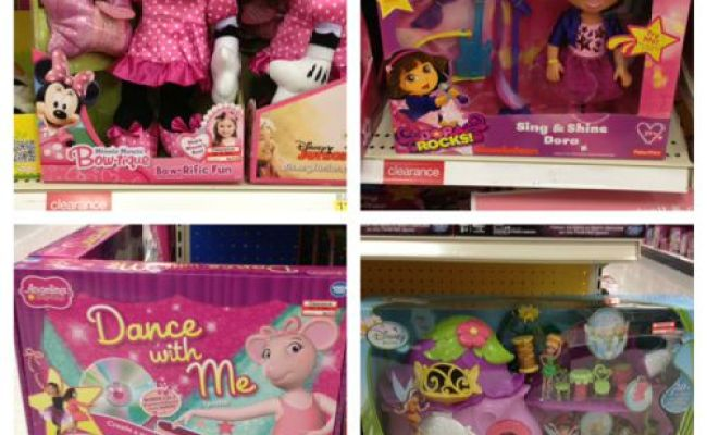 Target Clearance Toys 2013