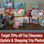 Target Toy Clearance July 2016 All Things Target