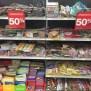 Target Dollar Spot Black Triangle Items 50 Off All