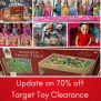 Target 70 Off Toy Clearance Update All Things Target