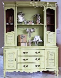 Hand-Painted Furniture Hack
