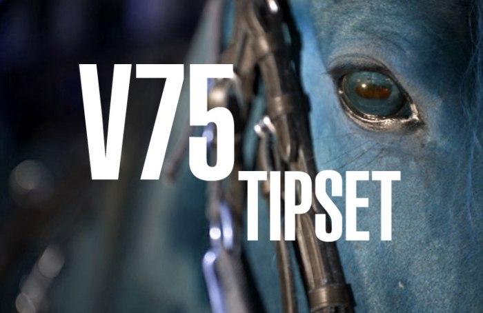 V75TIPSET V75 Tips 2014 03 22 Momarken