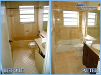 Bathroom Remodeling Before and After Pictures Glendale AZ ...