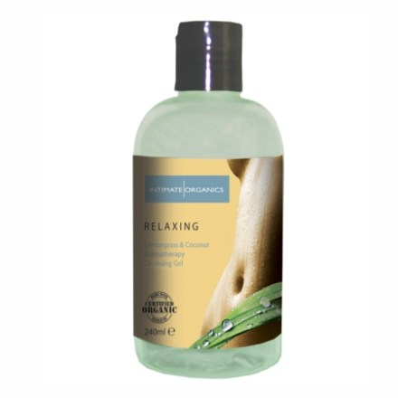 Relax Shower Gel