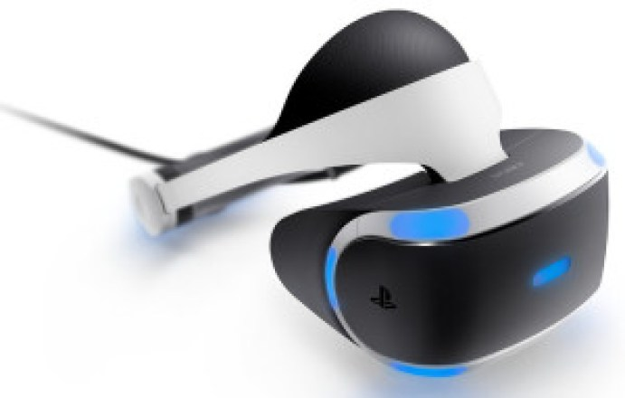 Sony PlayStation VR will be more hit than Oculus and Rift3