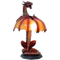 Dragon Table Lamp