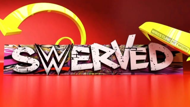 Watch WWE Swerved Season 1 Episode 4 Full Show Online Free