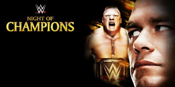 Watch WWE Night of Champions 2014 Full Show Online Free