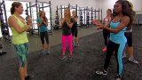 Watch WWE Fit Series 2015: Stephanie Mcmahon Full DVD Online Free