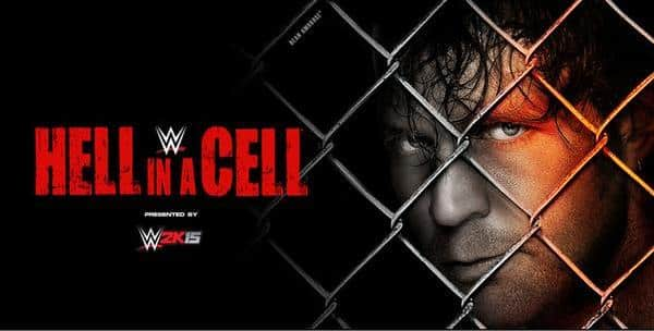 Watch WWE Hell in a Cell 2014 Full Show Online Free