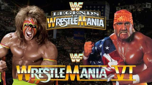 Watch WWE Presents Ultimate Warrior The Ultimate Collection Online Free