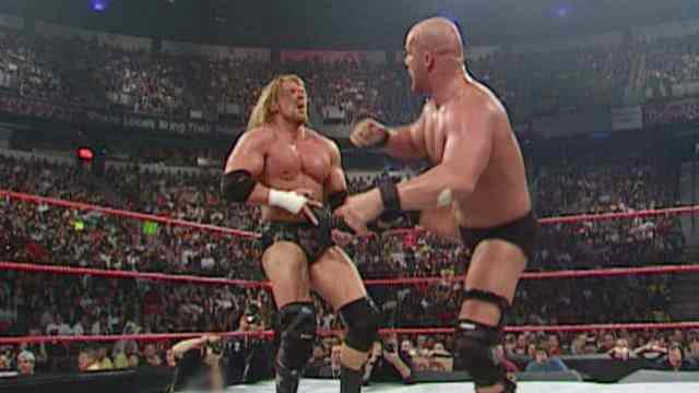 Watch DX and Kane vs The Rock, Stone Cold and Shane Mcmahon Full Match Online Free