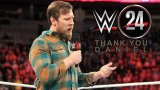 Watch WWE 24: Thank You Daniel 3/28/2016 Full Show Online Free