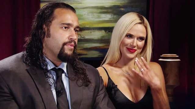 Rusev and Lana on League of Nations, Extreme Rules & Their Wedding Plans