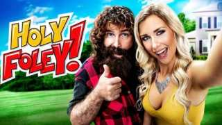 Watch WWE Holy Foley Season 1 Final 5 First Look Full Show Online Free