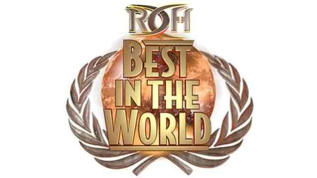 Watch ROH Best in the World 2016 6/24/2016 Full Show Online Free