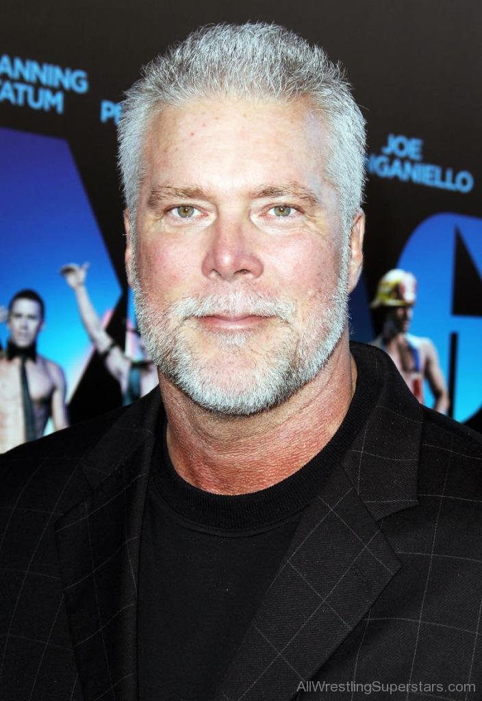Amazing Animal Wallpapers Wwe Kevin Nash Page 5