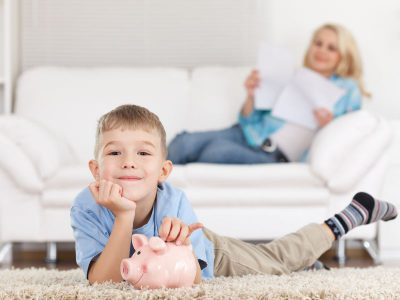 Open a Child Savings Account Online Ally