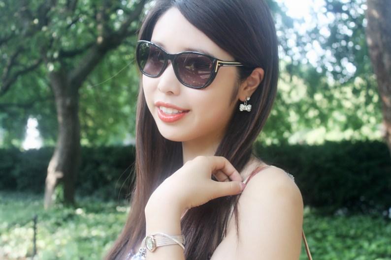 fendi sunglasses ally gong