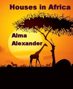 Houses in Africa Cover