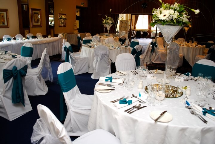 Alma Lodge Hotel and Restaurant Formal events in Stockport and - formal event