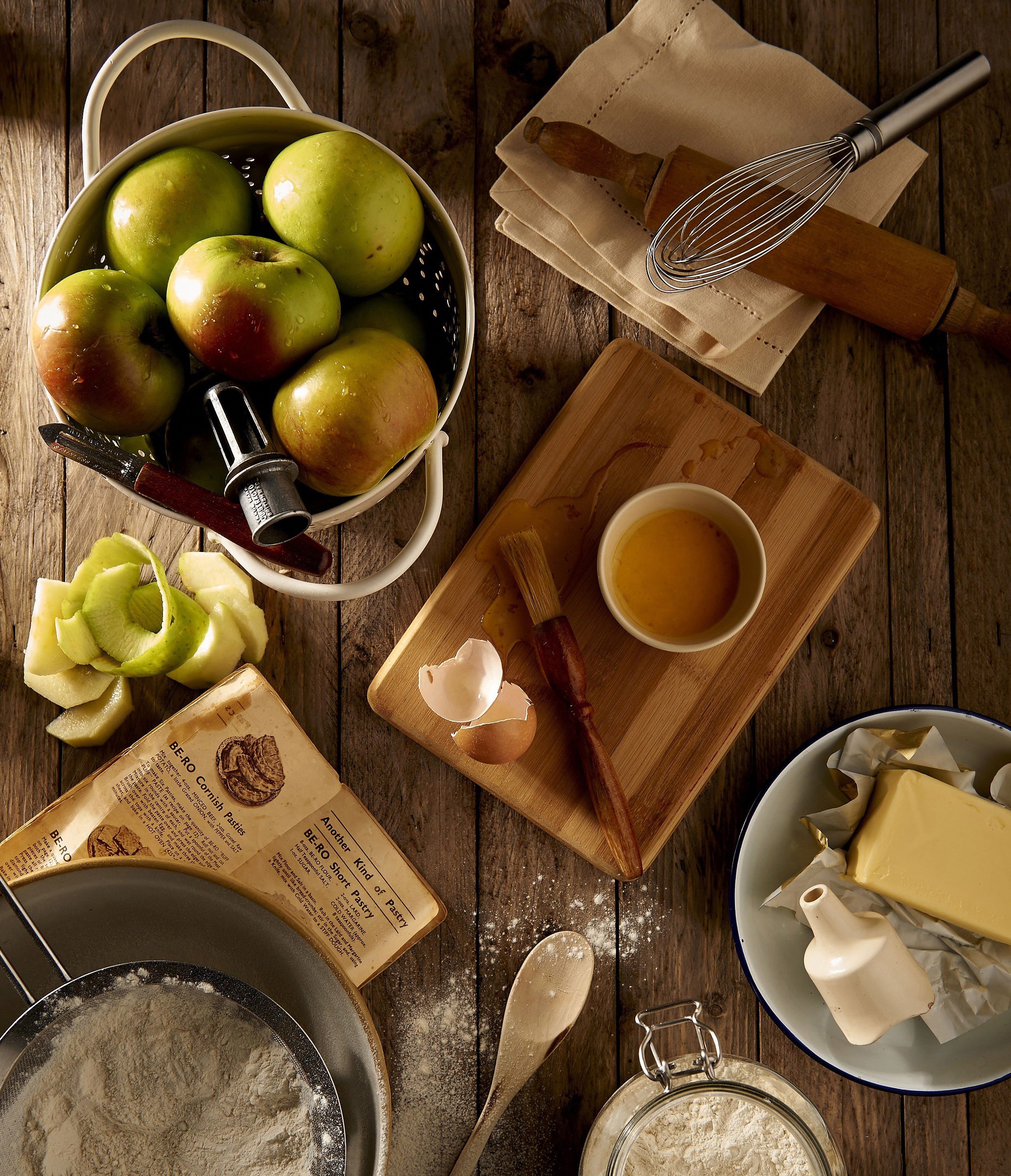 Fall Weather Wallpaper Best Apples For Baking And Cooking Apple Pie Applesauce