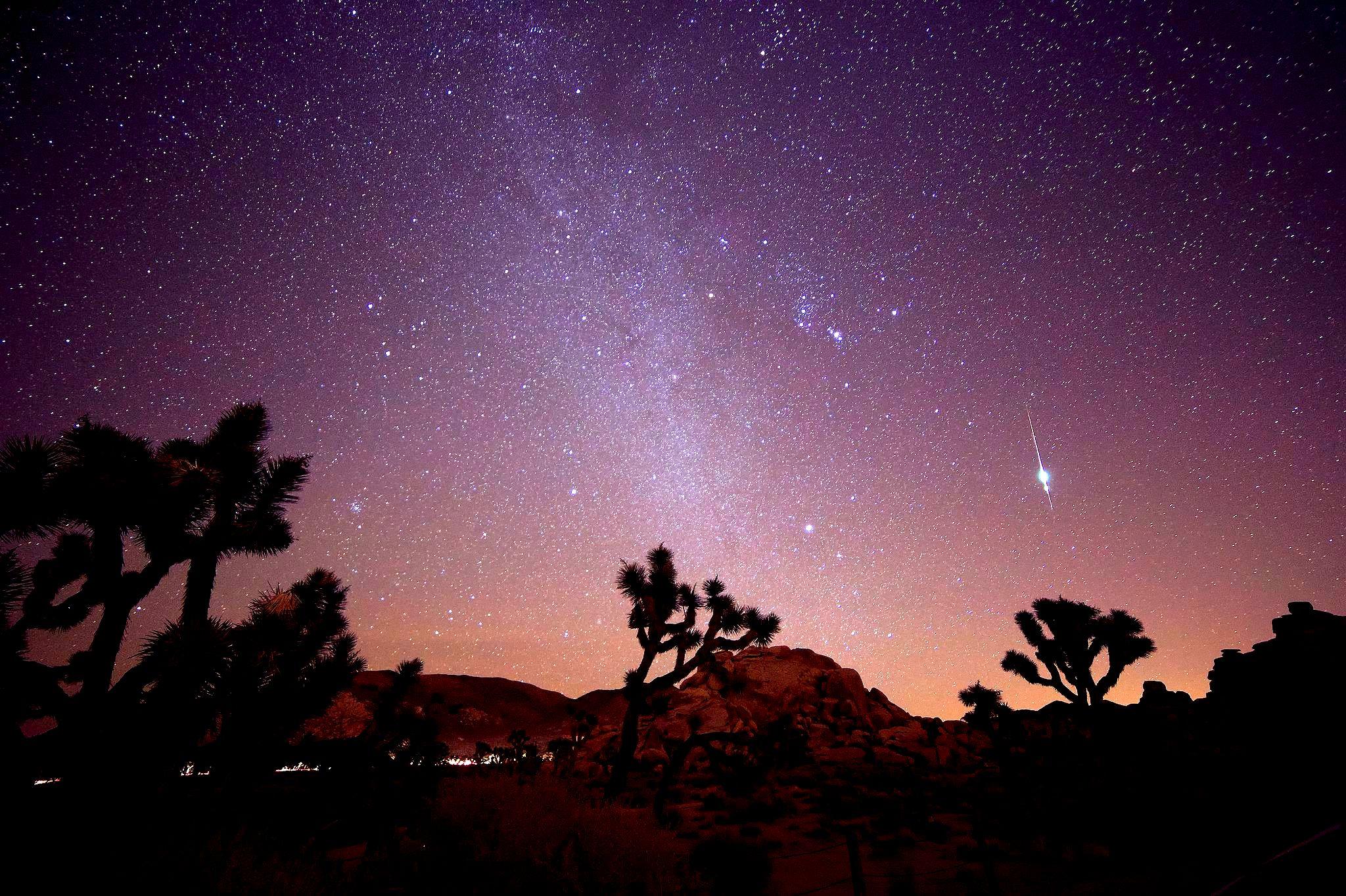 Kentucky Fall Wallpaper Meteor Showers Calendar 2017 Dates And Viewing Tips