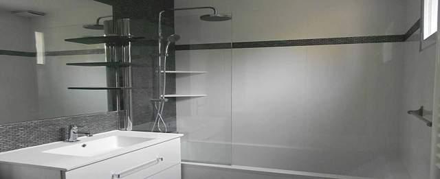 Rénovation complète d'un appartement à paris 75006