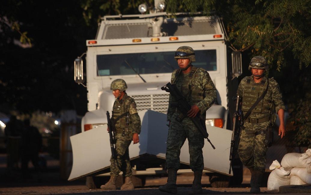 Destina la Secretaría de Gobernación 89.2 millones a Michoacán