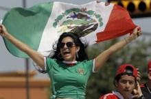 mexican flag bt